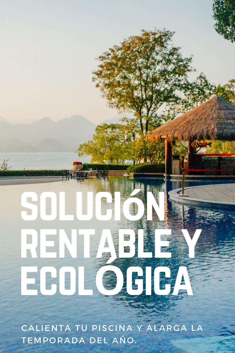 solución rentable y ecolÓgica